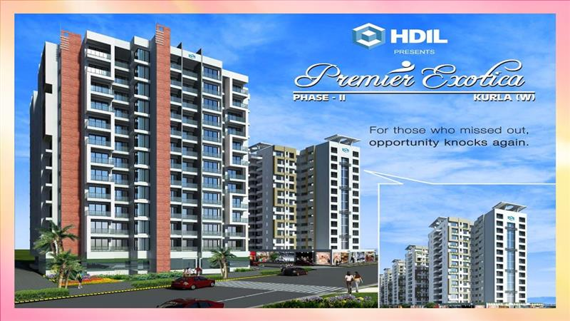 HDIL Premier Exotica